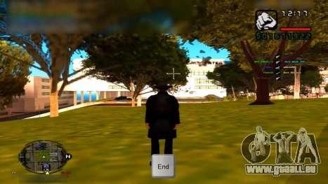 Suicide pour GTA San Andreas