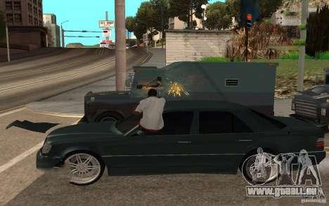 No Spread für GTA San Andreas dritten Screenshot
