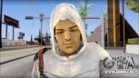 Assassin v3 pour GTA San Andreas troisième écran