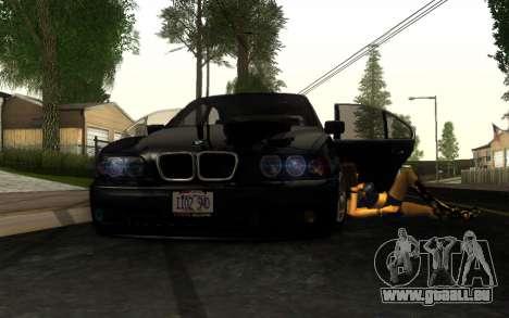 ENBSeries v5.2 Samp Editon für GTA San Andreas
