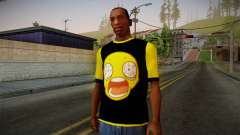 Nirvana Swag Shirt