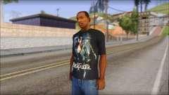Undertaker T-Shirt v2