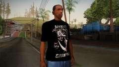 Avenged Sevenfold Reaper Reach T-Shirt