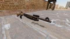 Ружье Benelli M3 Super 90 de vipère