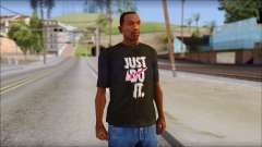 Just Do It NIKE Shirt