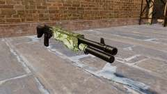 Ружье Franchi SPAS-12 Green Camo