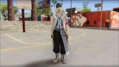 Final Fantasy XI - Snow
