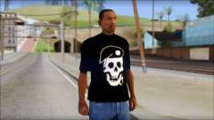 The Expendables Fan T-Shirt v1 pour GTA San Andreas