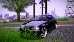 ENBSeries for Low PC für GTA San Andreas