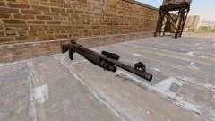 Ружье Benelli M3 Super 90 kryptek typhon