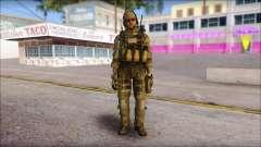 Grinch from Modern Warfare 3