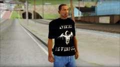 A7X Waking The Fallen Fan T-Shirt