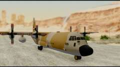 C-130 Hercules Indonesia Air Force pour GTA San Andreas
