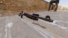 Ружье Benelli M3 Super 90 de la sibérie