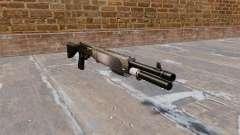 Ружье Franchi SPAS-12 de Chrome