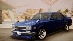 Nissan Skyline GC10 2000GT