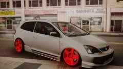 Honda Civic TypeR