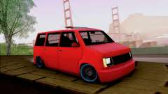 Moonbeam Stance pour GTA San Andreas