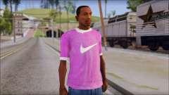 NIKE Pink T-Shirt