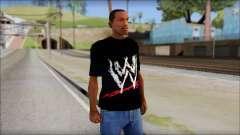 WWE Logo T-Shirt mod v2