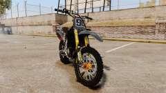 Yamaha YZF-450 v1.2