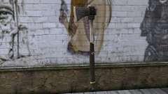 The Woodman Axe