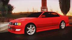 Toyota Chaser Tourer Stock V2.5 1999