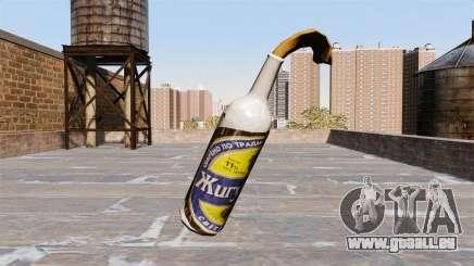 Le Cocktail Molotov-Zhiguli pour GTA 4