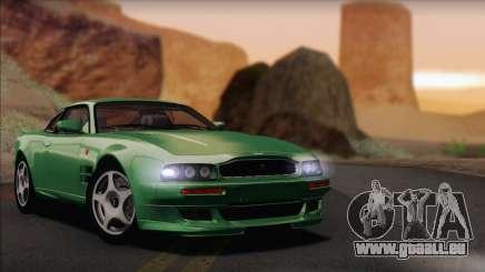 Aston Martin V8 Vantage V600 1998 für GTA San Andreas