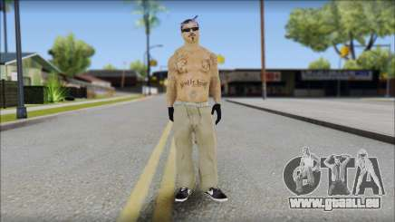 OG Chicano Skin pour GTA San Andreas