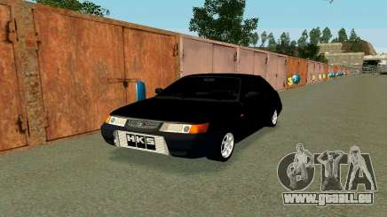 VAZ 21123 Turbo für GTA San Andreas