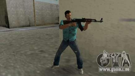 Kalaschnikow Typ 1 für GTA Vice City