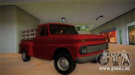 Chevrolet C10 pour GTA Vice City