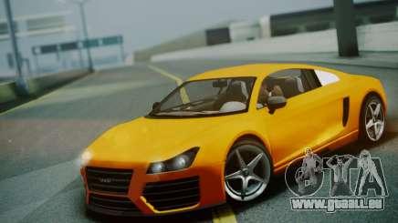 Obey 9F V.1 für GTA San Andreas