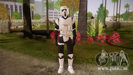 Scout trooper II pour GTA San Andreas