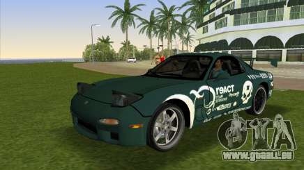 Mazda RX-7 Tuning für GTA Vice City