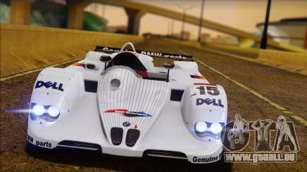 BMW 14 LMR 1999 für GTA San Andreas