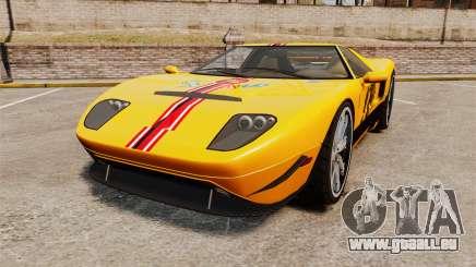 Vapid Bullet RS für GTA 4