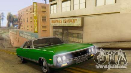 Chrysler New Yorker 1971 für GTA San Andreas