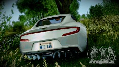 ENB series by Anonim pour GTA San Andreas sixième écran