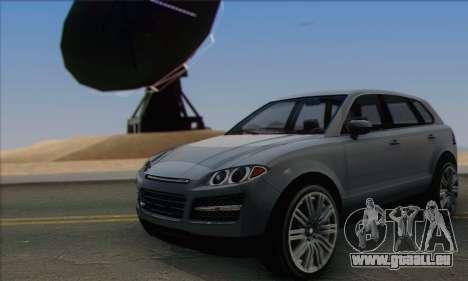 Obey Rocoto 1.0 (IVF) pour GTA San Andreas