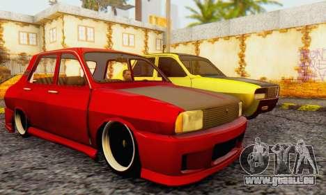 Dacia 1310 TLX PGG v1 für GTA San Andreas