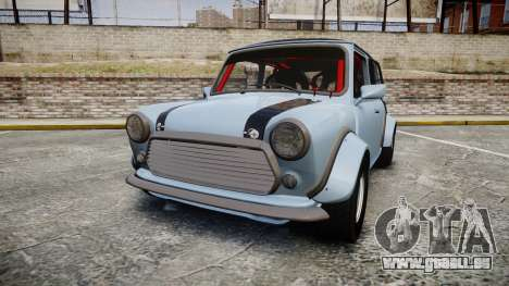 Mini Miglia [Updated] für GTA 4
