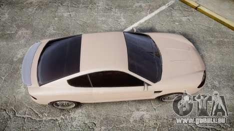 GTA V Bollokan Prairie Wheel2 pour GTA 4 est un droit