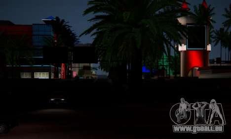 ENB Series by phpa v5 für GTA San Andreas zwölften Screenshot