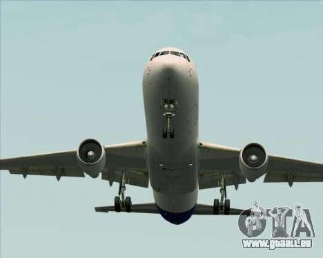 Boeing 767-300ER F TAM Cargo pour GTA San Andreas