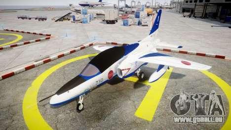 Kawasaki T-4 pour GTA 4