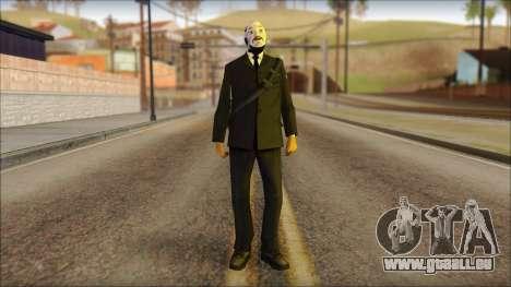 Rob v1 für GTA San Andreas