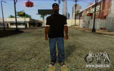 N.W.A Skin 4 pour GTA San Andreas