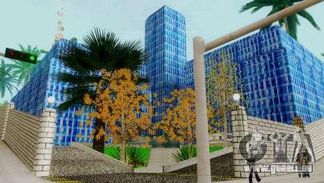 La Texture du skate Park et un hôpital de Los Sa pour GTA San Andreas